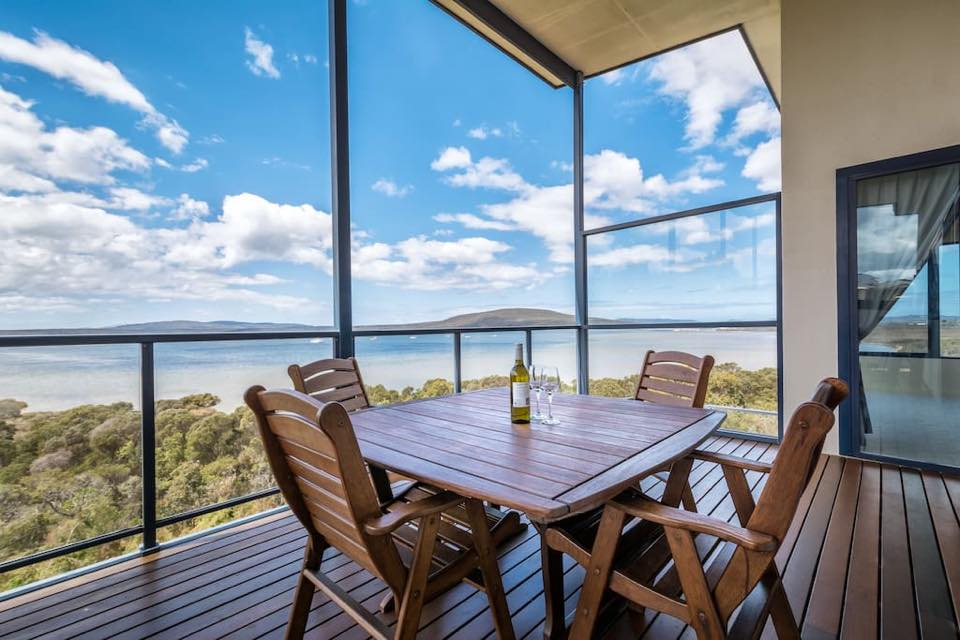wellness weekend in Albany, Western Australia